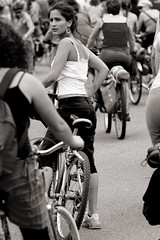 look for (luce_eee) Tags: street woman news girl bike streetphotography criticalmass portfolio mass canon70200f4l lookfor manifestazioniromamor canon400d luceeee fotoleggendo criticalmass2008 fotoleggendo2008romamor rinaciampolillo ciemmona2008 jointhecyclingwave wwwrinaciampolillocom
