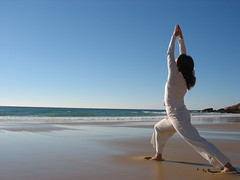 Yoga on the beach / Virabhadrasana I (Algarve Yoga) Tags: ocean yoga sand surfschool padma yogaonthebeach burgau yogaretreat yogaposes tipivalley montevelho dianajost samhinks yogaasanas algarveyoga yogaforsurfers ulfadler sivvananda yogahlidays