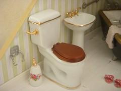 reutters toalett sett