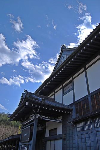 「日光江戸村」 Grand Ninja Theater