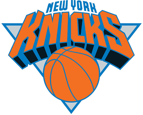 NEW YORK KNICKS by xclusivsauc3.