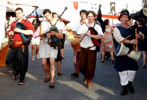 Mercado Medieval  V Edici¾n 2008 178