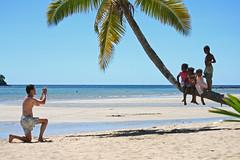 un sorriso per me!...cioè per lui... (Maluni) Tags: africa sea holiday children mare bambini photographers beaches madagascar isola fotografi spiagge nosybe