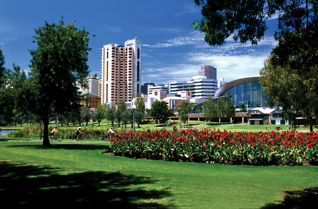 Click here for more information about our Adelaide tours.