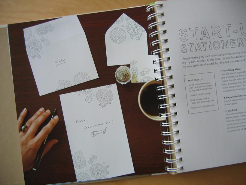 Lena's book