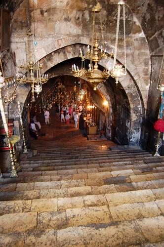 St. Stephen's Church,   יְרוּשָׁלַיִם Jerusalem 耶路撒冷