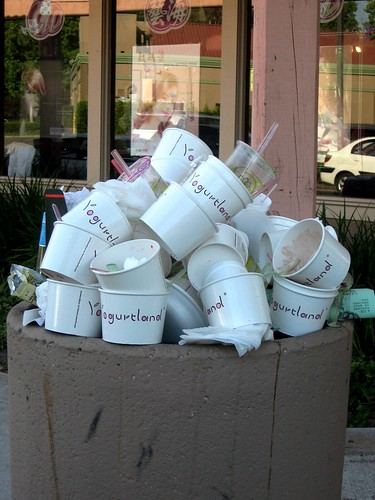 yogurtrash