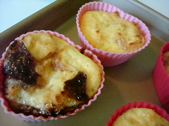 Bread Puddings