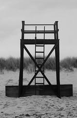 Deserted Post
