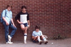 Me, Matt & Chris - 1983