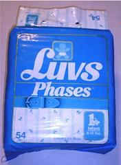 Luvs-1991-01 (Vintage Luvs) Tags: old girls boy baby boys girl vintage babies ad ab diaper plastic loves diapers dl pampers disposable huggies luvs abdl olddisposable