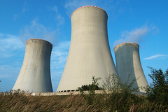 Dukovany (morten almqvist) Tags: plant power earth nuclear czechrepublic npp akce dukovany 1530mm sd14 rouchovany
