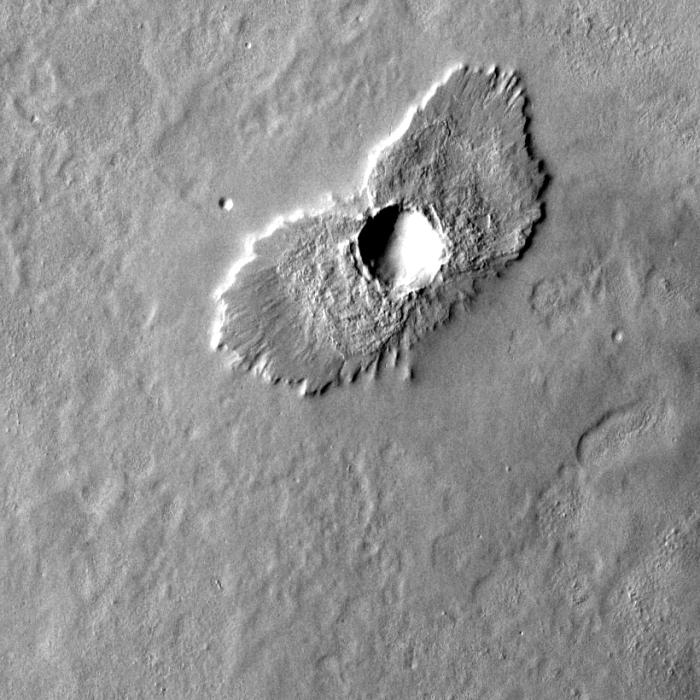 Owl Crater