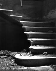il tempo si è fermato - valle del belice 1968 (Luce-Chiara #1) Tags: palermo chiara alcamo degiovanni chiarettasikula