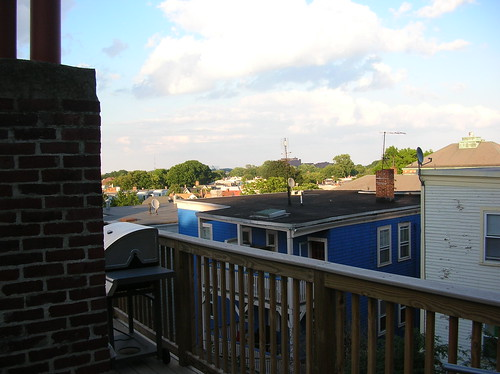 DOT Roofdeck View