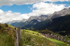 Ardez (upsa-daisy) Tags: summer alps schweiz switzerland suisse sommer alpen svizzera engadin graubünden grisons unterengadin grigioni lowerengadine ardez lowerengadin