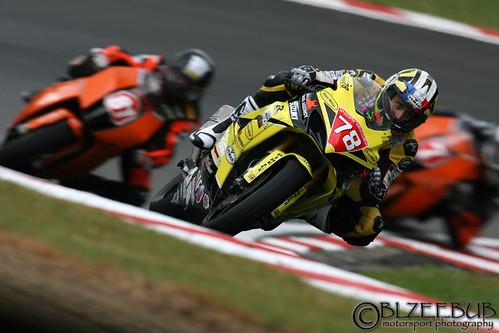 78, Freddy Foray, Coutelle Junior Team Suzuki, GSXR1000K8