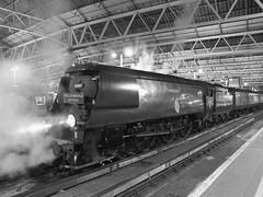BOB no.34067 'Tangmere' (alts1985) Tags: tour main bob steam line waterloo dreams tangmere 170408 no34067