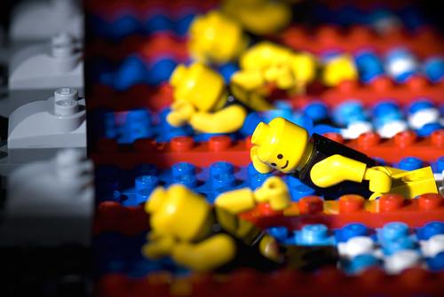 4/17  Olympic Swimming