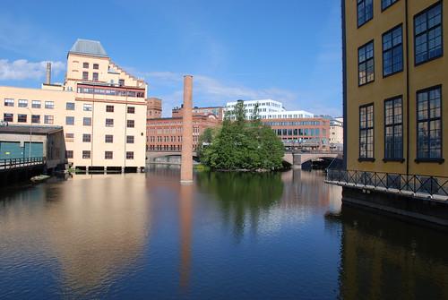 Norrköping by SamosBeach, on Flickr