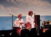 Eddie Vedder, NJPAC (riotonsunset) Tags: music rock concert tour solo eddievedder liamfinn njpac mickarieta