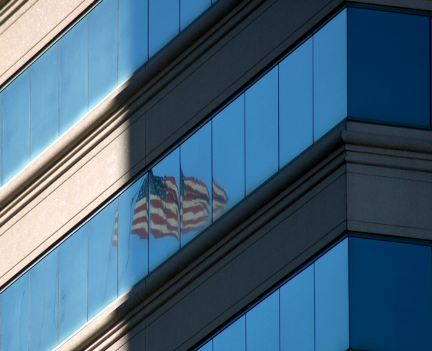 081708_flag_reflection