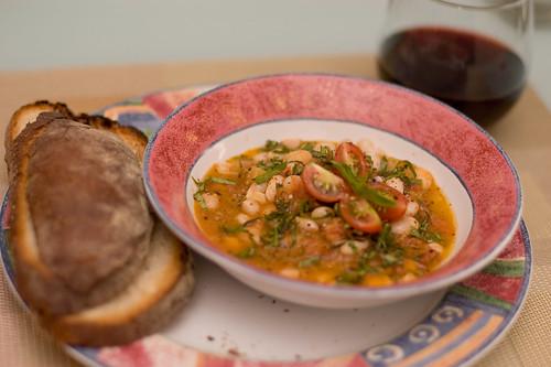 August stew