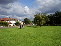 Picture of Locale Theydon Bois