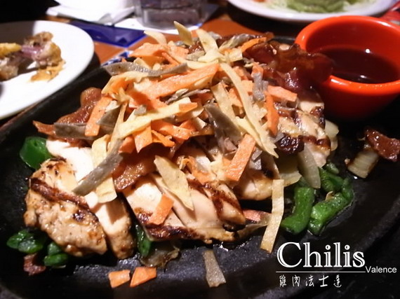 Chilis_雞肉法士達