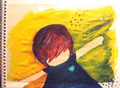 volare (alterna ) Tags: foto otros nia etc natalia boba nati dibujos dibujo diseo gusto mente ilustracion ilustraciones diverso trabajos alterna alternativa creaciones acrilicos cuaquiera alternaboba