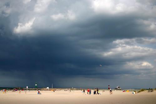 Storm beach IV