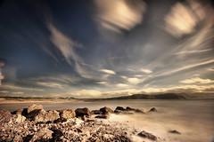 Llandudno Beach....Long Exposure (i.rashid007) Tags: uk longexposure beach llandudno northwales daytimelongexposure