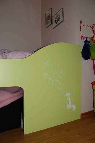Plassbygd seng - Foreldreportalen