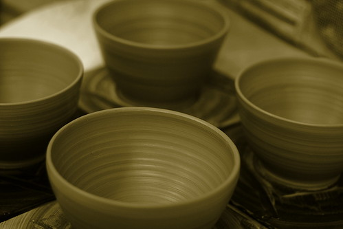 ceramics bowl pottery bowls bats