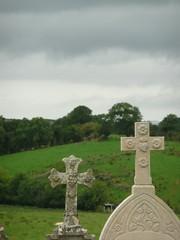 Ballintra Graveyard