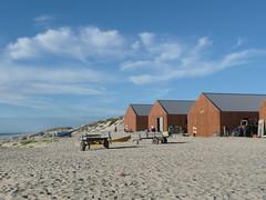Playa de Barra (mluzvi) Tags: portugal playa aveiro