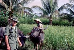 In Memories of Pre-1975 Vietnam Pics (Nguyen Ngoc Chinh) Tags: vietnamese waite vietnam 1967 tet bienhoa tetoffensive macv trangbom nguyencaoky advisoryteam98 ductu anxuan hoephoa vuonngo hiephoa