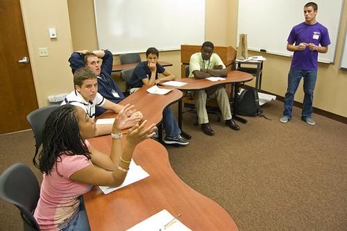 Lakeland Vision Idea Gathering meeting 3
