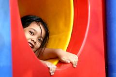 Playground (Phalinn Ooi) Tags: playground kids canon photography swing malaysia kl cheras