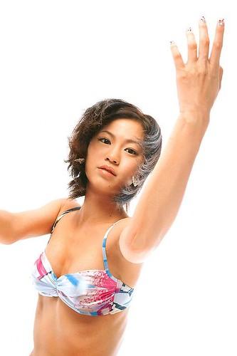 安田美沙子の画像899