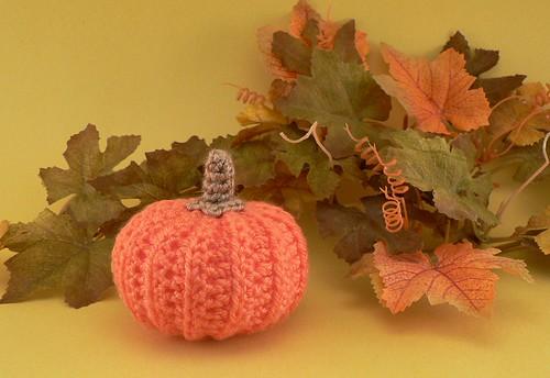 realistic pumpkin