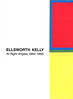 Ellsworth Kelly par sarcoptiform