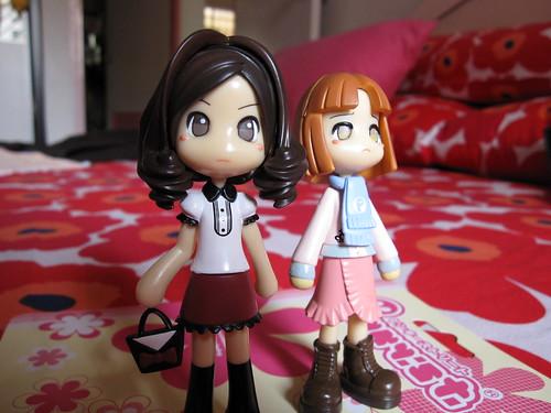 Hana&Mikimiki11