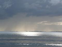 Grey sunset at Murvagh