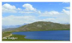 Shoesar lake,Deosai (Fareed Gujjar - Next Mount Everest April 14) Tags: deosai sheosarlake