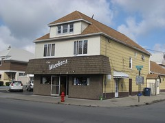 Wiechec's Lounge, Buffalo, NY. (10/09/2008)
