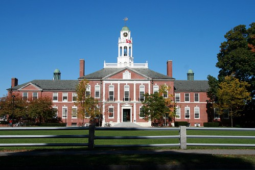 Phillips Exeter Academy | Flickr - Photo Sharing!