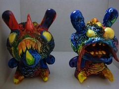 HemoGoblins Custom Dunny Series 1 by OsirisOrion pic 07