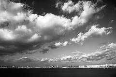 apocalypse (dani.ionita) Tags: sky lake storm rain clouds stars interestingness nikon apocalypse surreal manipulation panoramic explore romania stunning popular comet bucharest asteroid d40 danizmu