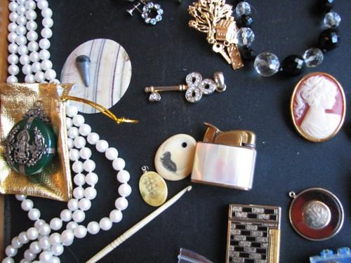 Vintage jewelry 3